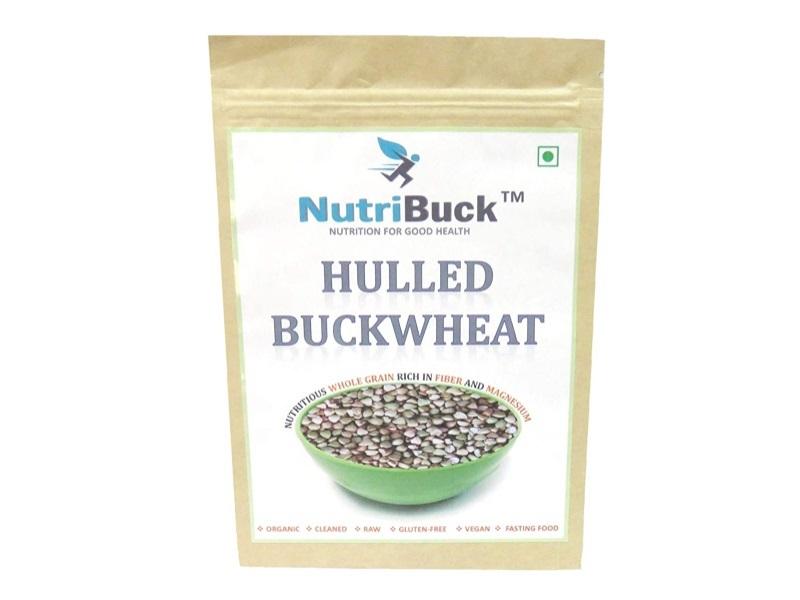 Buckwheat Groats