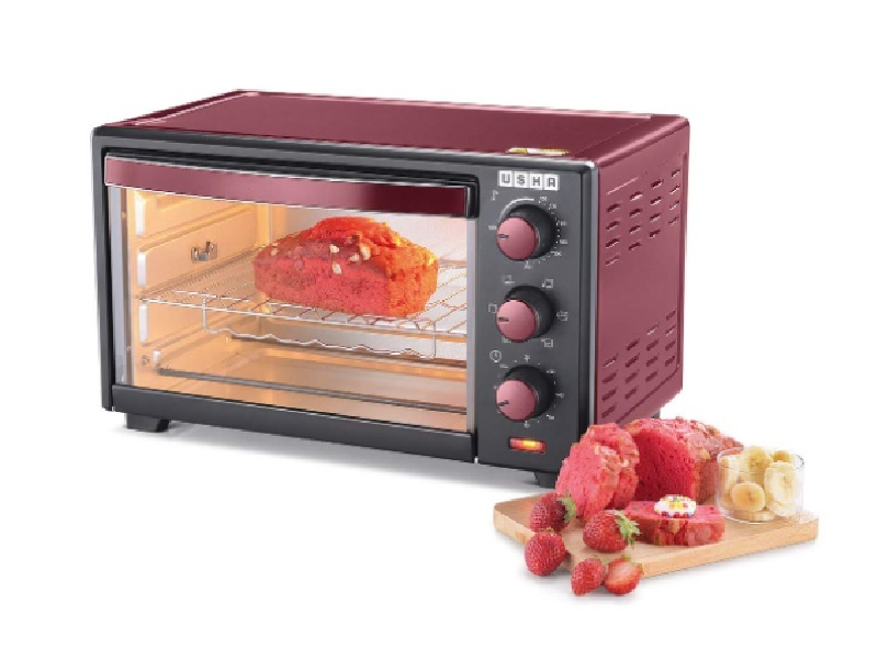 Usha Oven Toaster Grill
