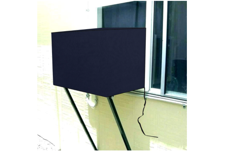 Window AC cover for 1.5 ton AC