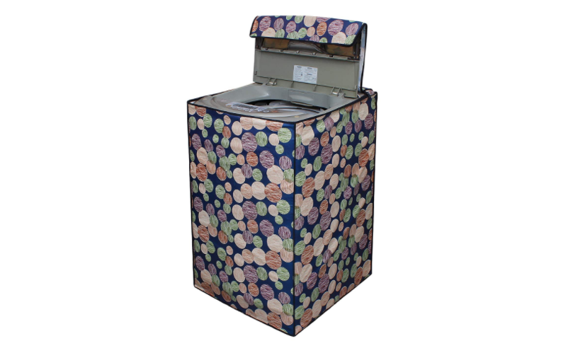 Slipcover for top-loading washing machine