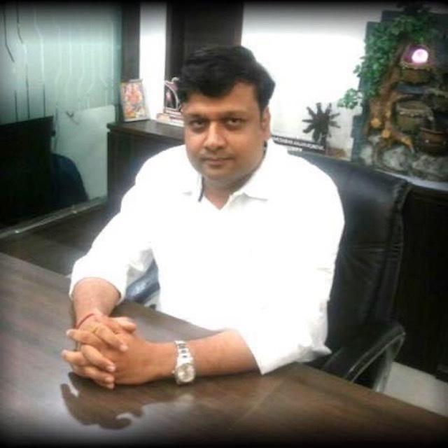 Sailesh Agrawal
