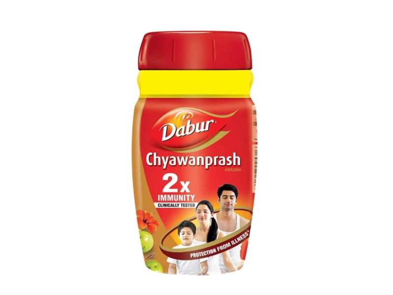 Dabur Chyawanprash- 2X Immunity