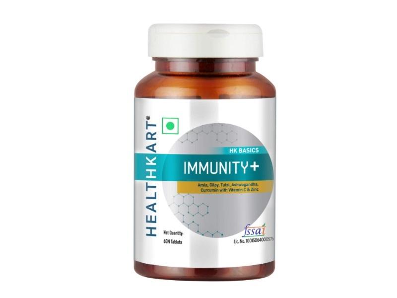 HealthKart Immunity +