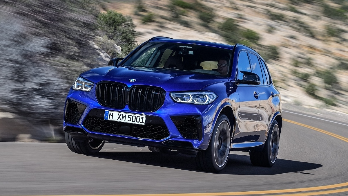 Bmw X5 M Price In India 2020 Bmw X5 M Competition Launched Starts At Rs 1 94 Crore
