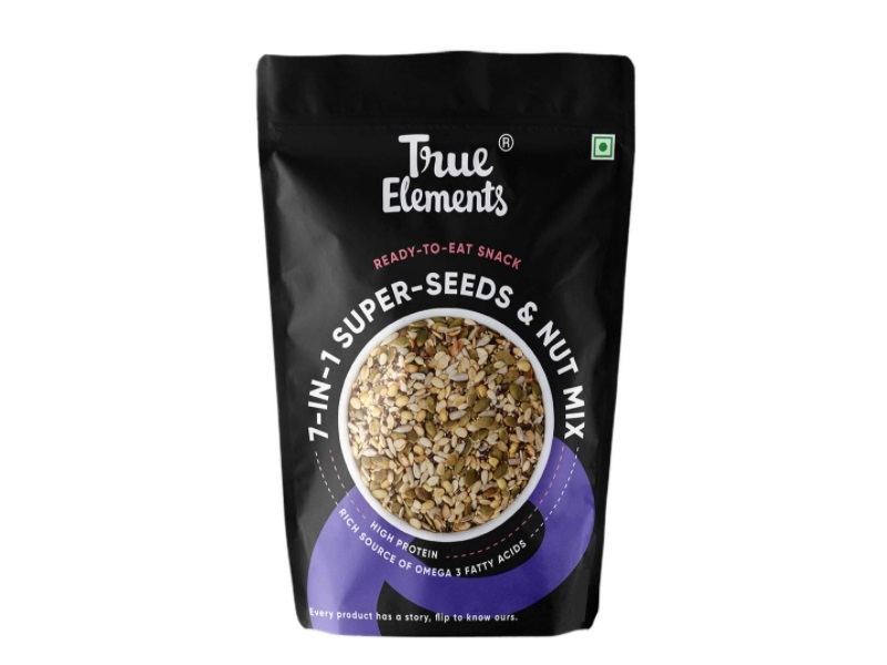 True Elements 7 in 1 Super Seeds Mix