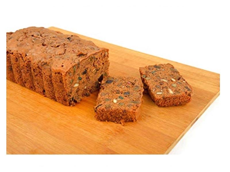 Flavours of Calicut - Plum Cake