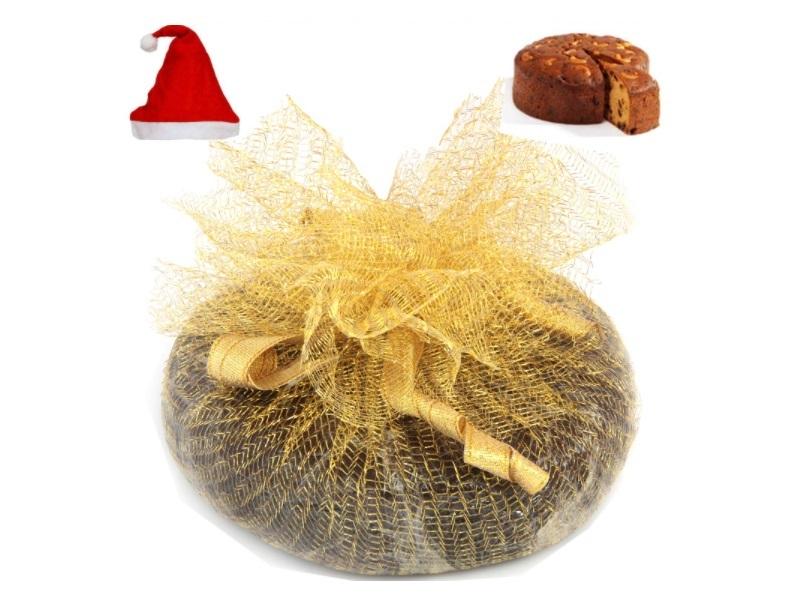 Ghasitaram Gifts Christmas Gifts Eggless Plum Cake