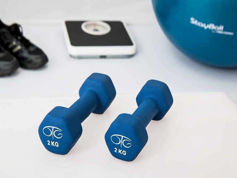 Fitness gear and accessories