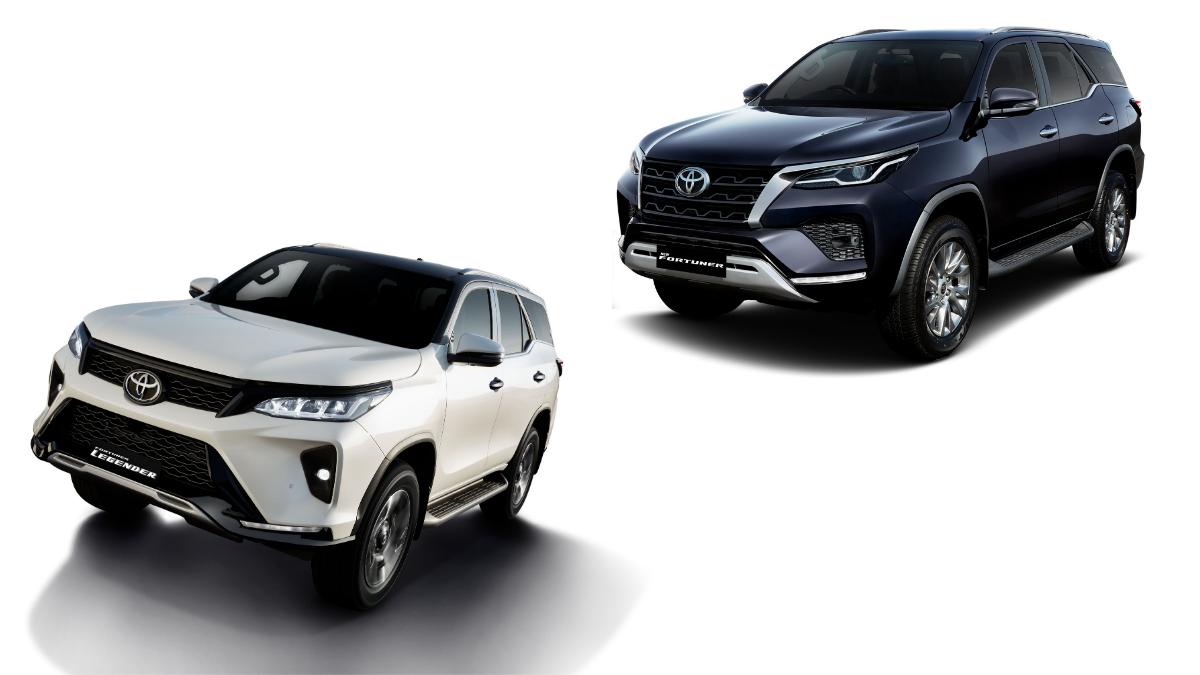 Kekurangan Toyota Rs Tangguh