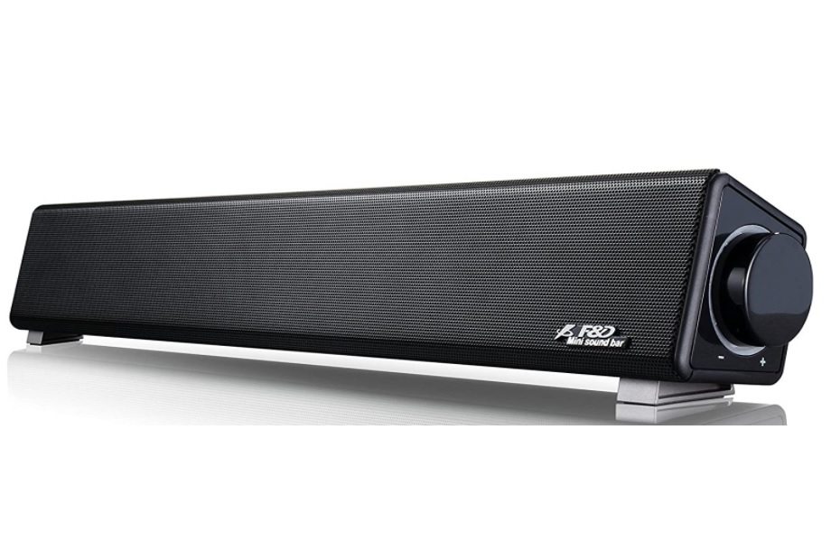 F&D E200 2.0 Soundbar Speaker