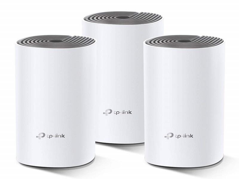 TP-Link Deco E4 Whole Home Mesh Wi-Fi System