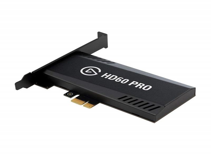 Elgato Game Capture HD60 Pro 1080p60