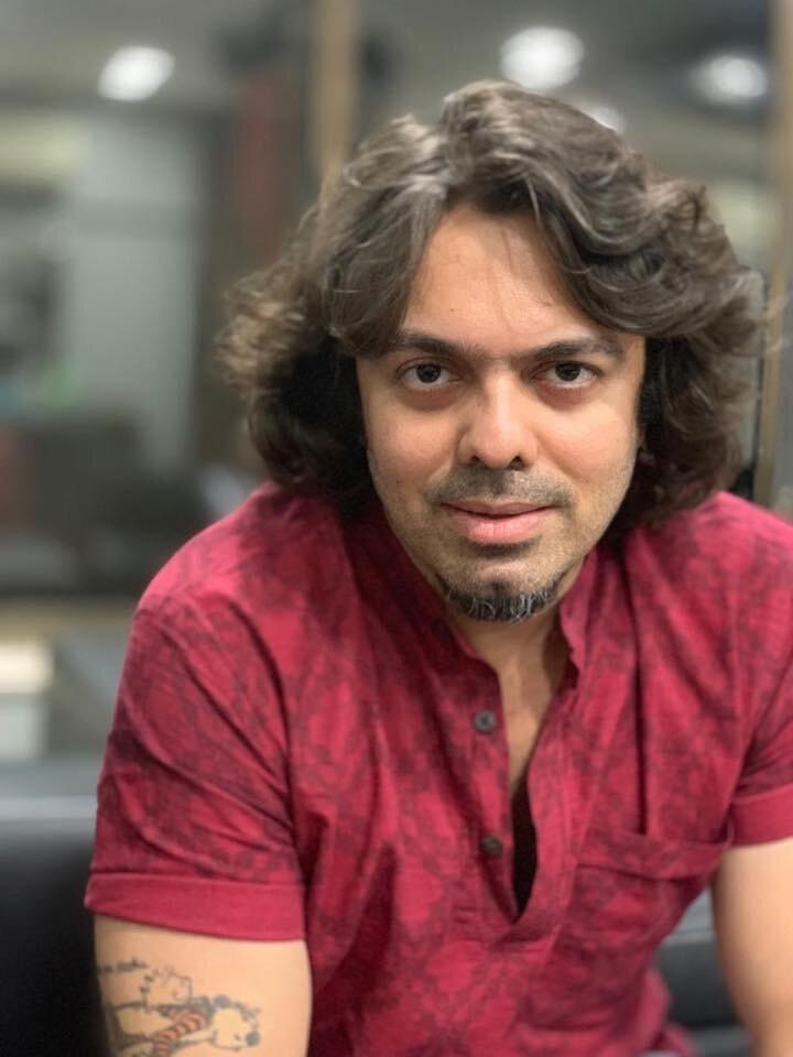 Aditya Kripalani