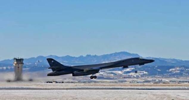 B-1B Lancer (1)