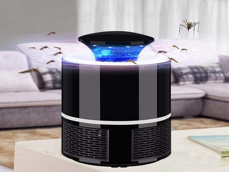 COROID Eco Friendly Electronic LED Mosquito Killer Machine