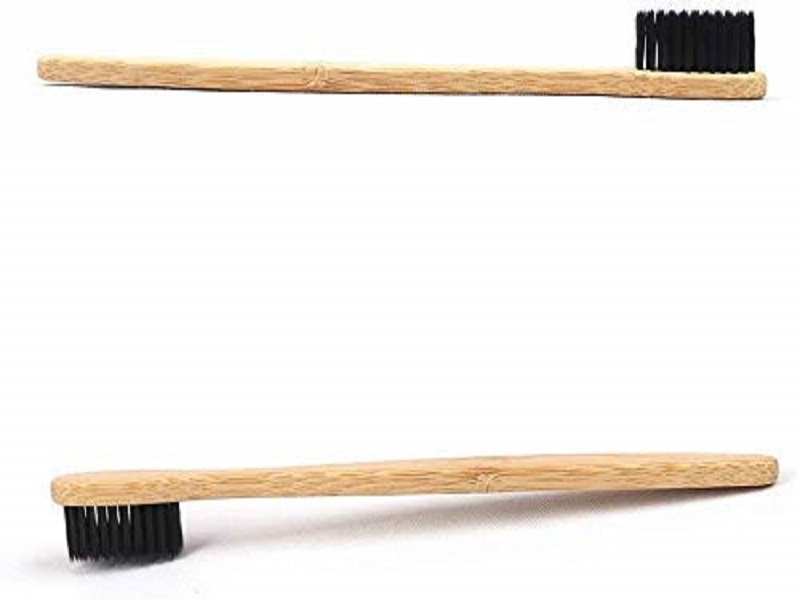 DAISYLIFE Natural Bamboo ECO Friendly Toothbrush