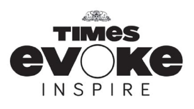 Times Evoke Inspire