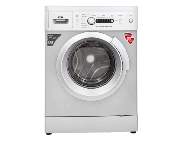 IFB 6 kg 5 Star Fully-Automatic Front Loading Washing Machine