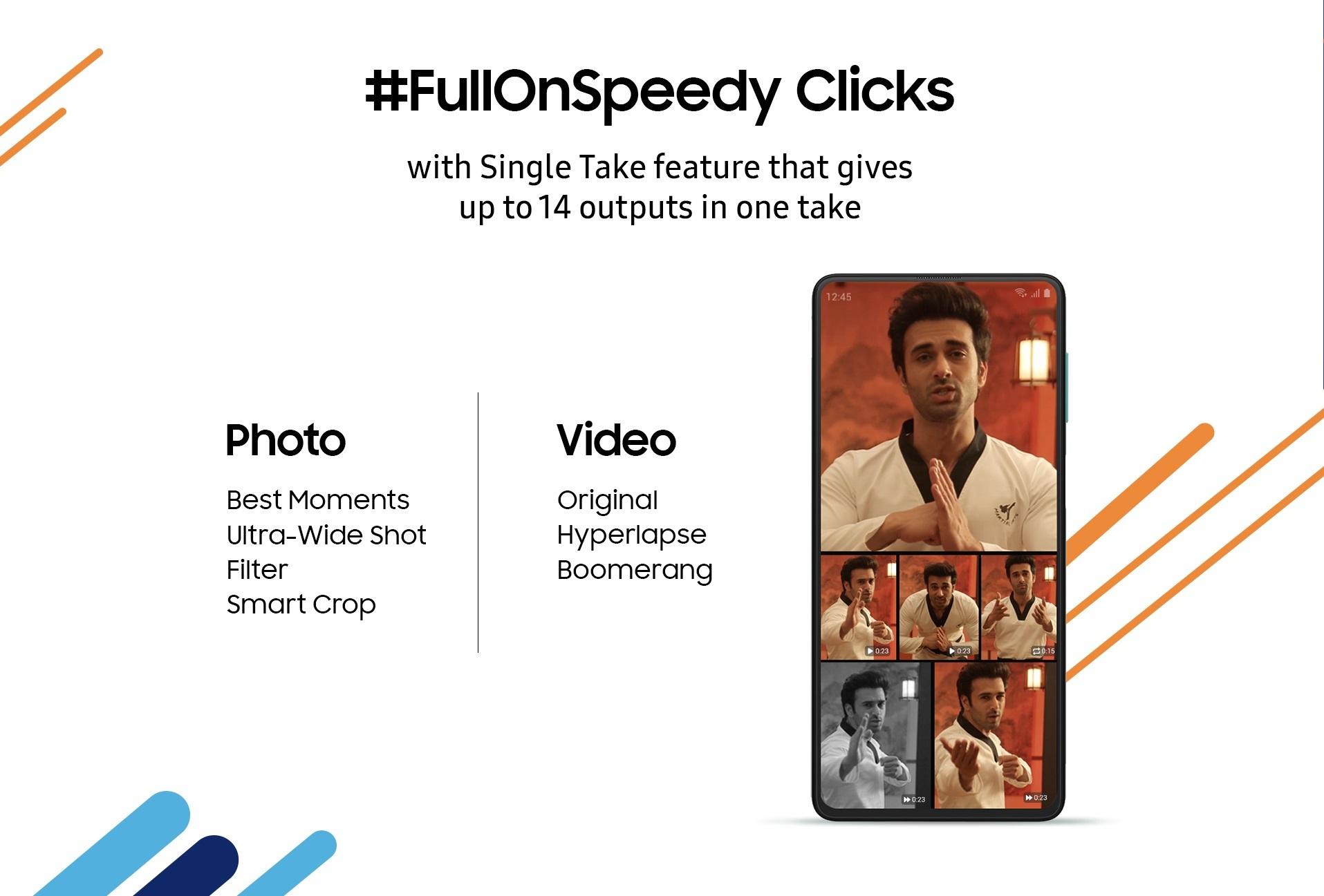 camera clicks