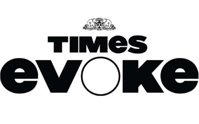 Evoke Logo main