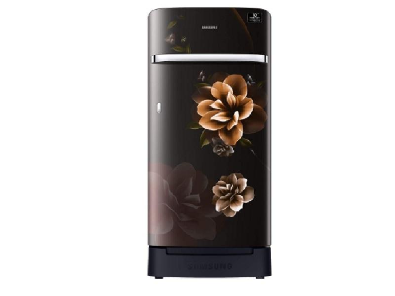 Samsung 198 L 5 Star Inverter Direct-Cool Single Door Refrigerator