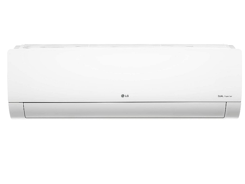 LG 1.5 Ton 5 Star Inverter Split AC - 38% off