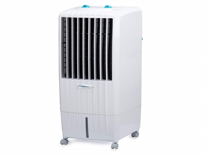 Symphony Diet 12T Personal Tower Air Cooler - 19% off