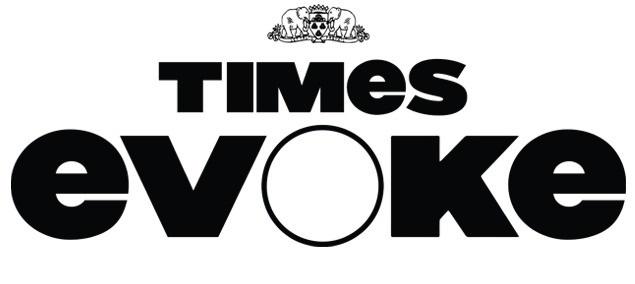 TIMES EVOKE