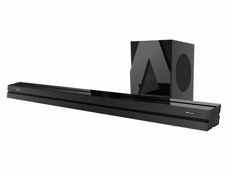 boAt AAVANTE Soundbar - 57% off