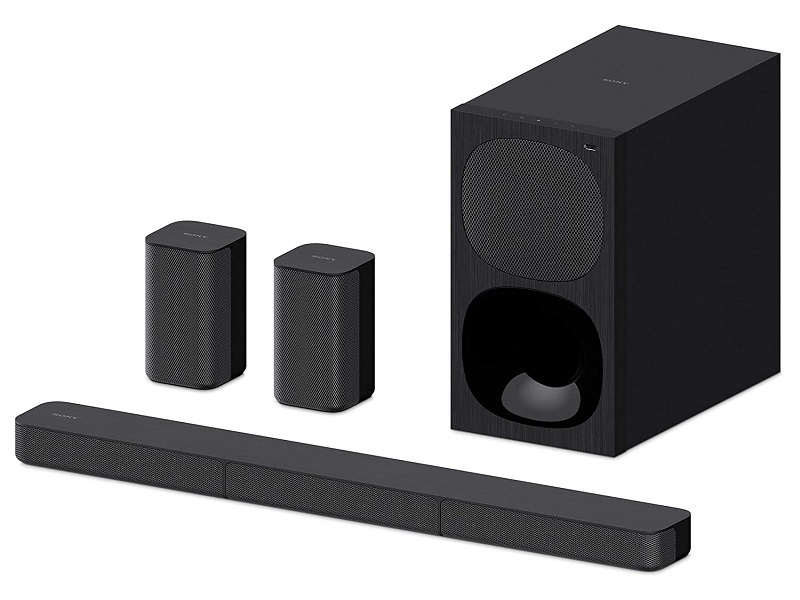 Sony HT-S20R 5.1ch Dolby Digital Soundbar - 25% off