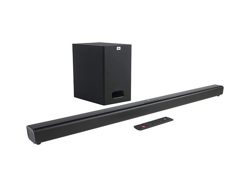 JBL Cinema SB 231 2.1 Channel Soundbar - 36% off