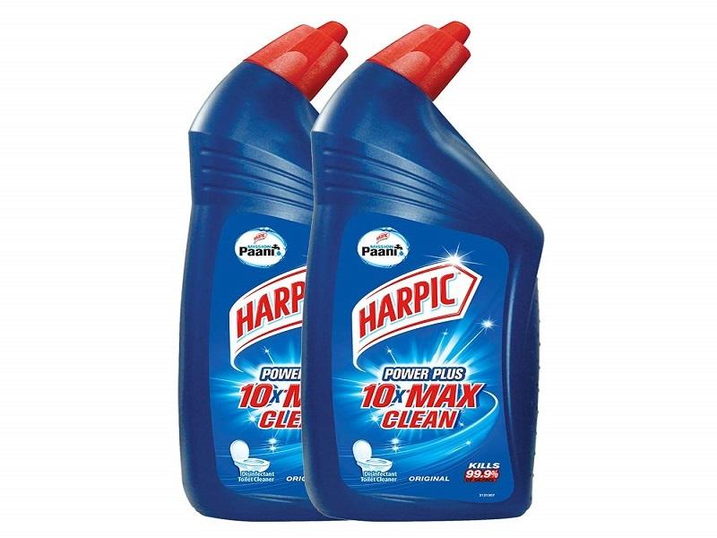 Harpic Powerplus Disinfectant Toilet Cleaner