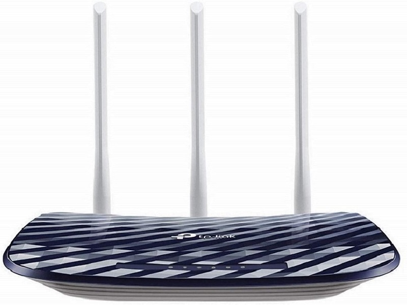 TP-Link AC750 Dual Band Wireless Cable Router