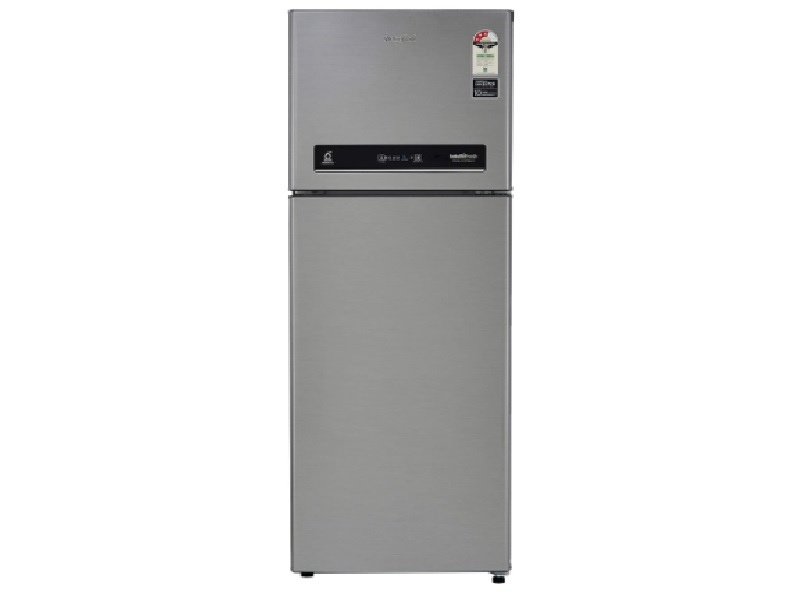 Whirlpool 265 L 3 Star Inverter Frost-Free Double Door Refrigerator