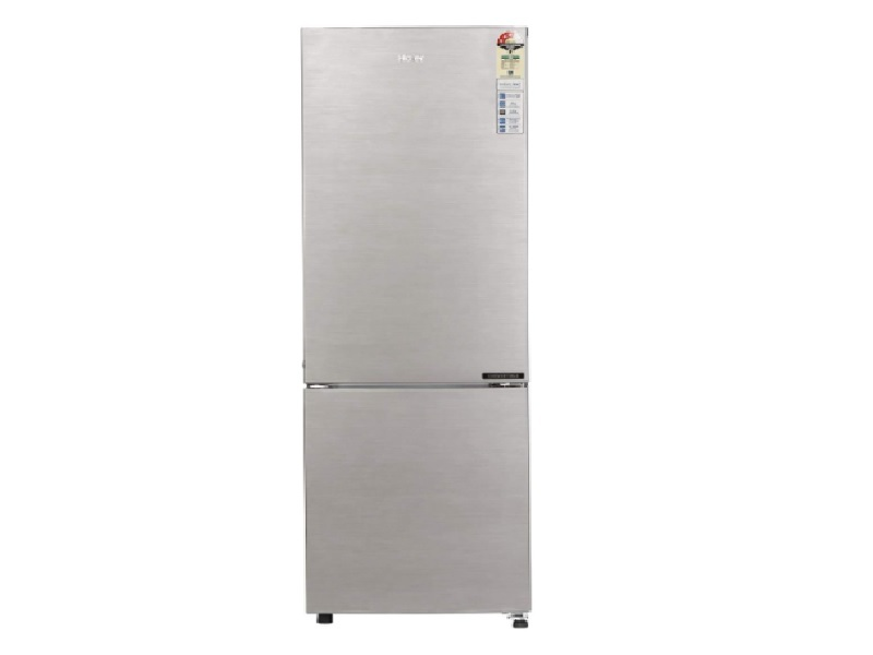 Haier 256 L 3 Star Inverter Frost-Free Double Door Refrigerator