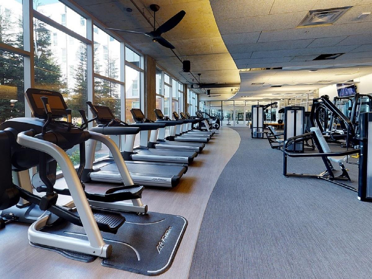 Up to 50% off on treadmills
