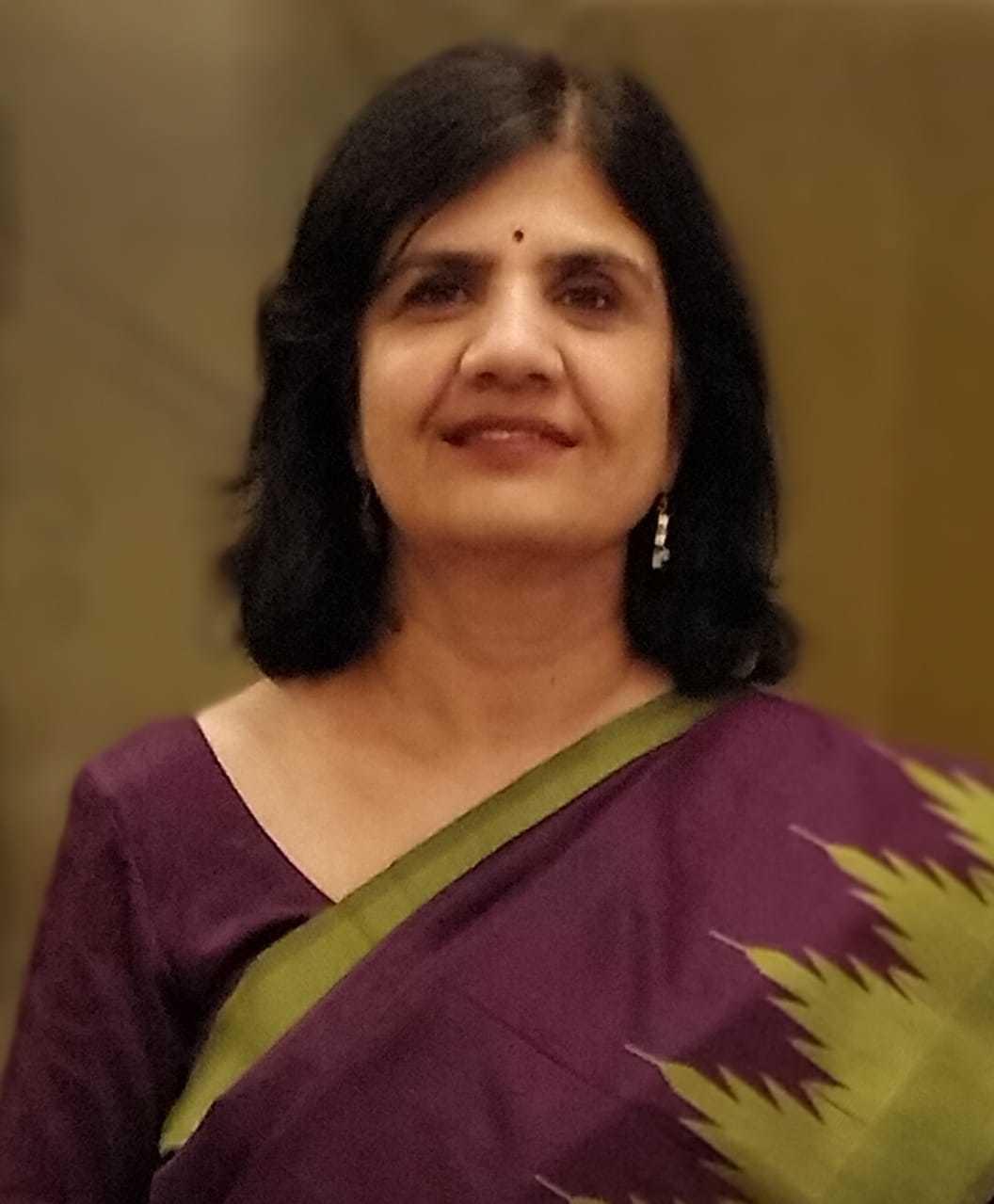 Amita Vaidya Ma'am
