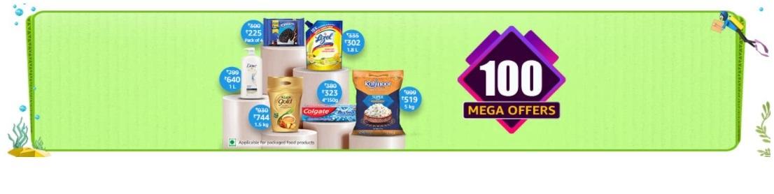 Top Amazon Offers
