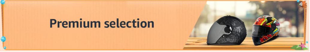 Premium selection