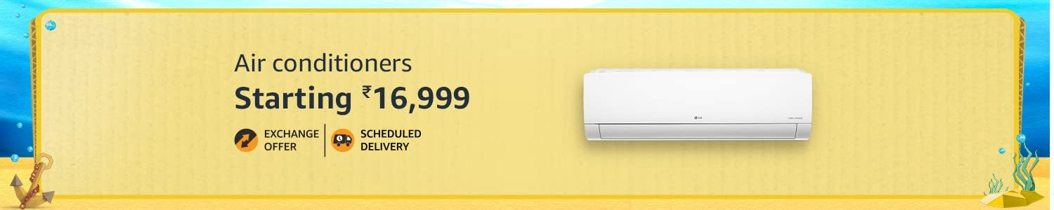 Best Offers On Air Conditioners