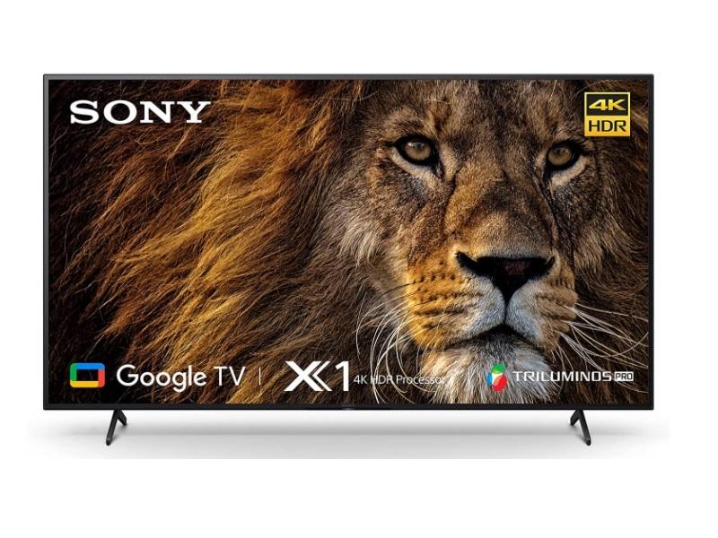 Sony Bravia 55 inches LED TV