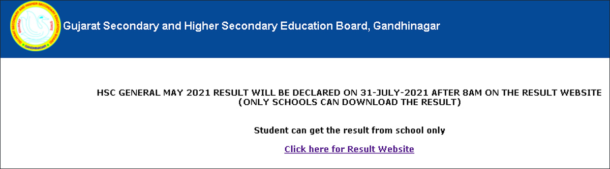 GSHSEB to announce Class 12 General results today