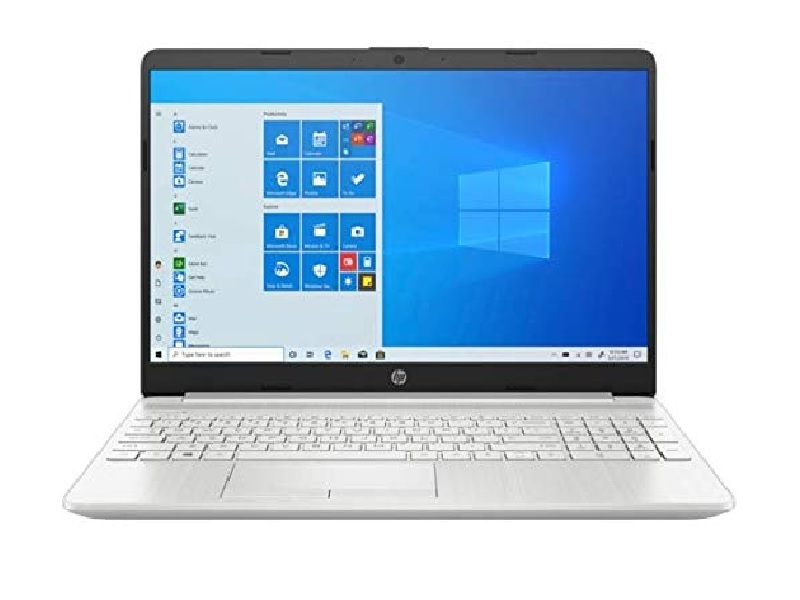 HP 15 (2021) Thin & Light Ryzen 3-3250 Laptop
