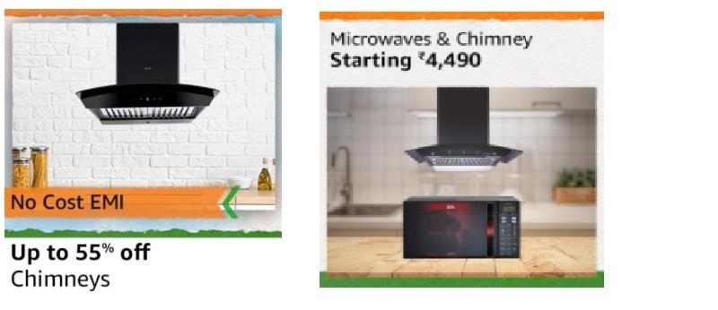 Best Deals On Kitchen Appliances
