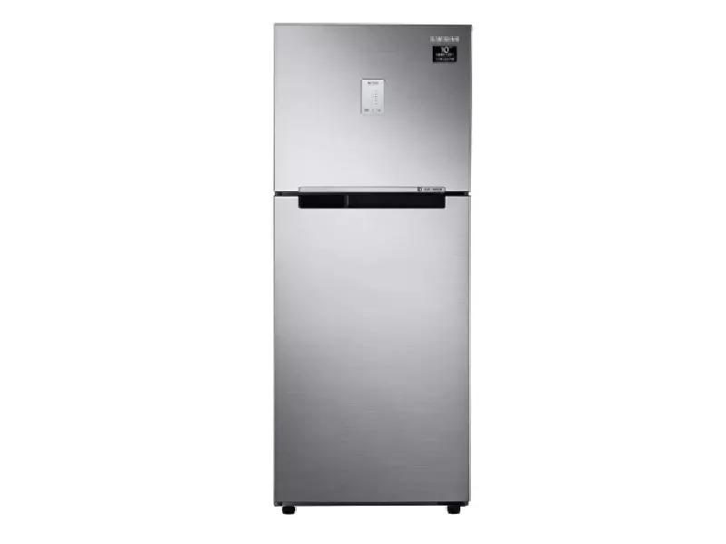 Samsung 253 L 3 Star with Inverter Double Door Refrigerator