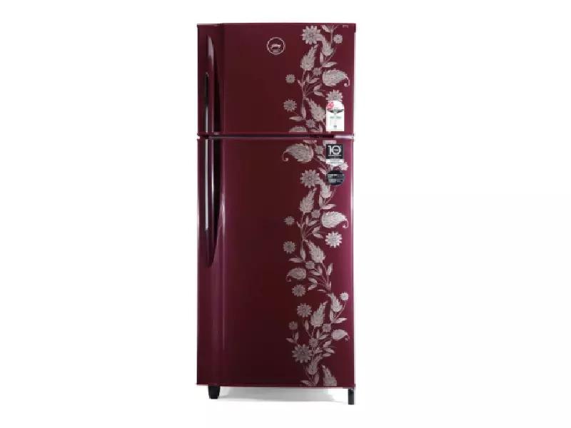 Godrej 236 L 2 Star Inverter Frost-Free Double Door Refrigerator