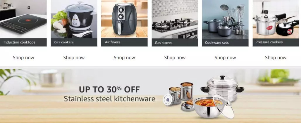Best Offers On Other Appliances And Kitchenware