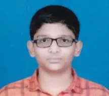 Puneeth Kumar Katikela.