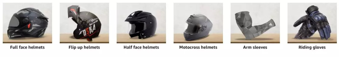 Best Offers For Equipment For Riders