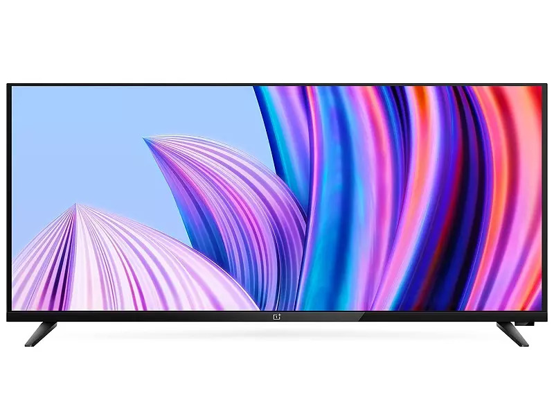 OnePlus 80 cm (32 inches) Y Series HD Ready LED Smart Android TV